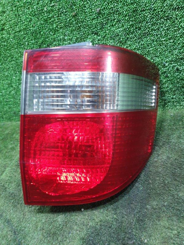 Стоп-сигнал Toyota Alphard ANH15 2AZFE 2003 задний правый (б/у)