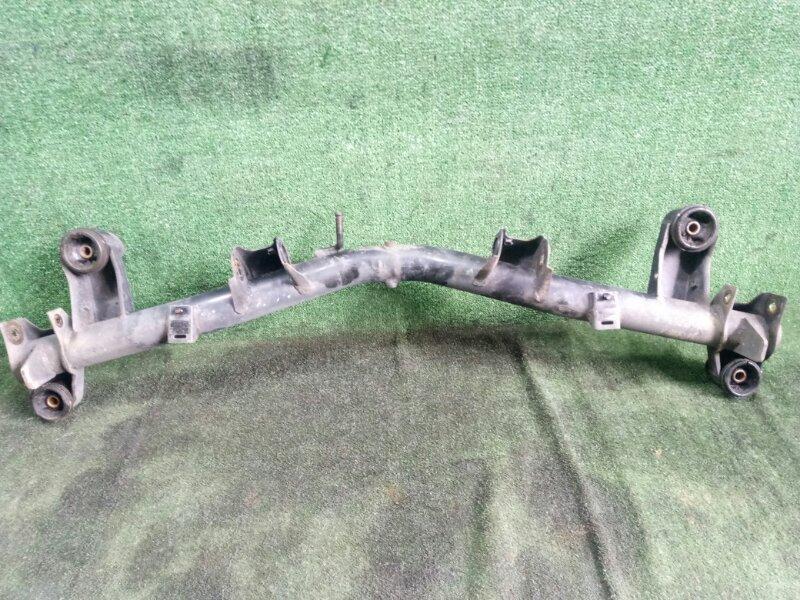 Балка подвески Mitsubishi Rvr N23WG 4G63 1995 задняя (б/у)