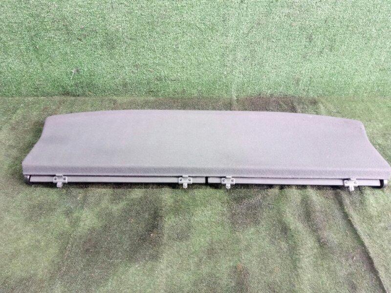 Полка багажника Mitsubishi Rvr N23WG 4G63 1995 (б/у)