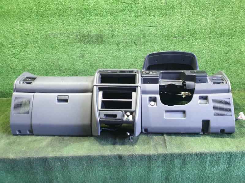 Торпедо Mitsubishi Rvr N23WG 4G63 1995 (б/у)
