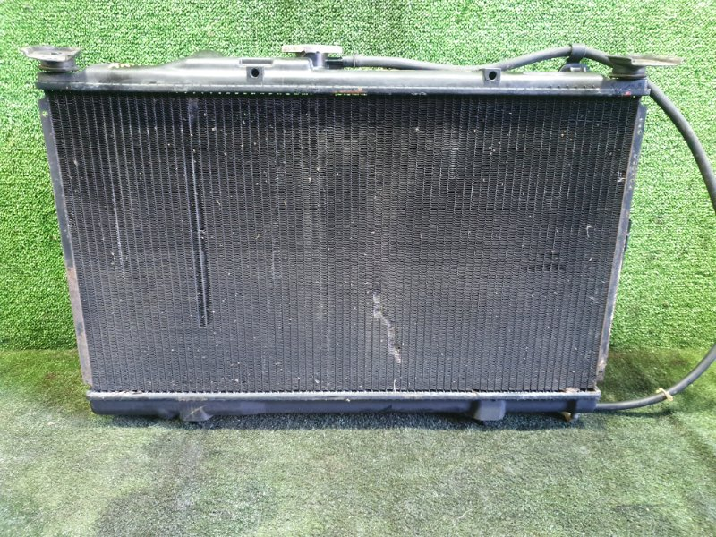 Радиатор основной Mitsubishi Rvr N23WG 4G63 1995 (б/у)