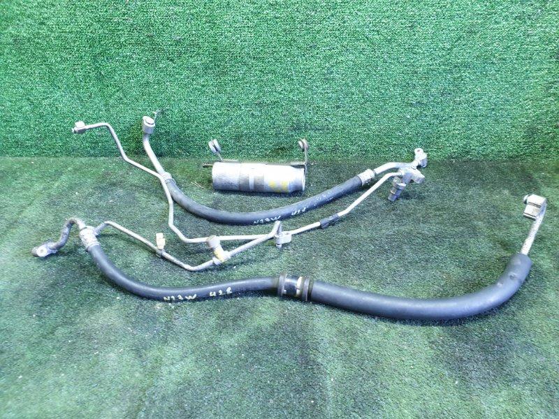 Трубки кондиционера Mitsubishi Rvr N23WG 4G63 1995 (б/у)