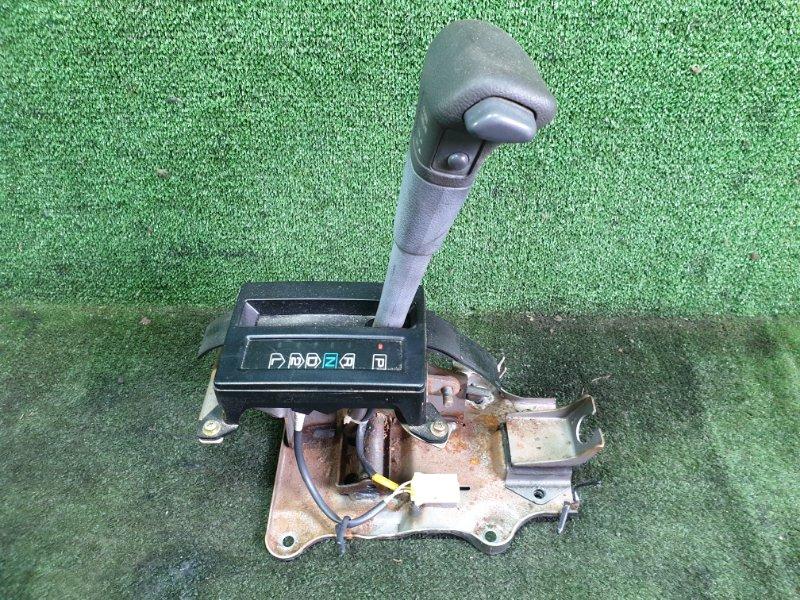 Ручка переключения автомата Mitsubishi Rvr N23WG 4G63 1995 (б/у)