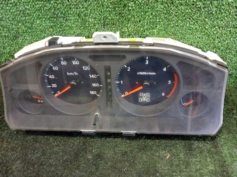 Спидометр Nissan Terrano TR50 ZD30DDTI 2001 (б/у)