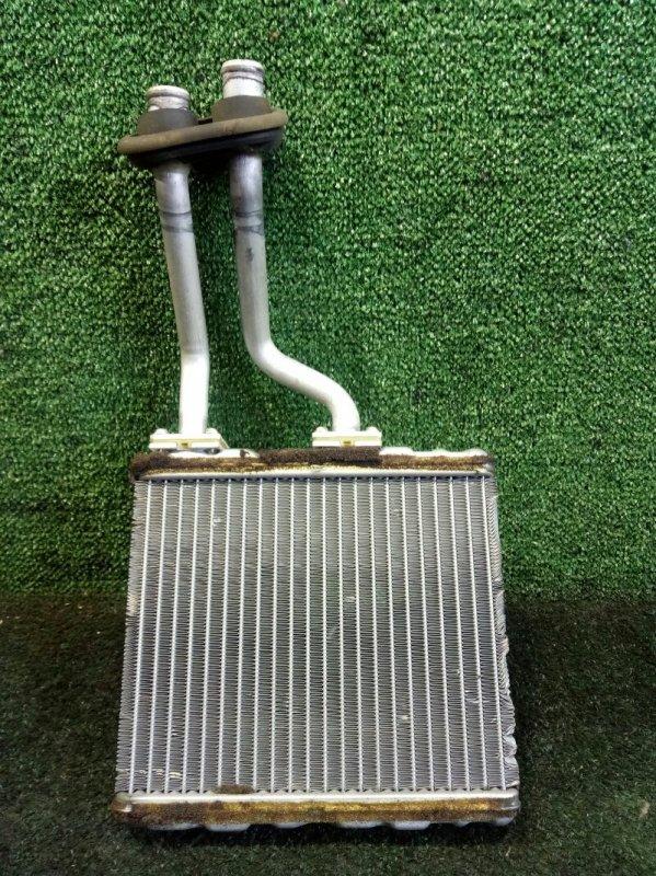 Радиатор печки Nissan Terrano TR50 ZD30DDTI 2001 (б/у)