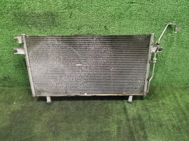 Радиатор кондиционера Nissan Terrano TR50 ZD30DDTI 2001 (б/у)