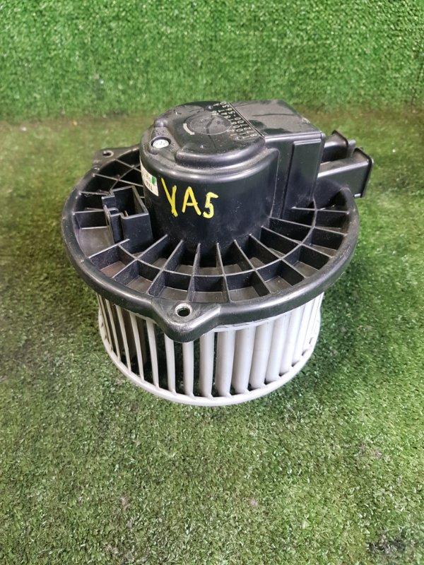Мотор печки Subaru Exiga YA4 EJ20 (б/у)