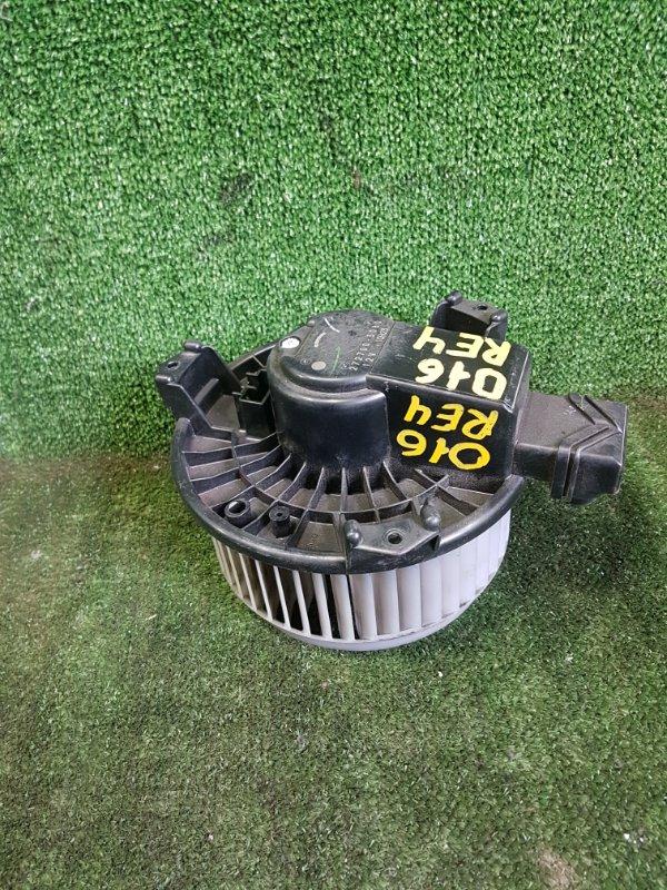 Мотор печки Honda Cr-V RE4 K24A 2006 (б/у)