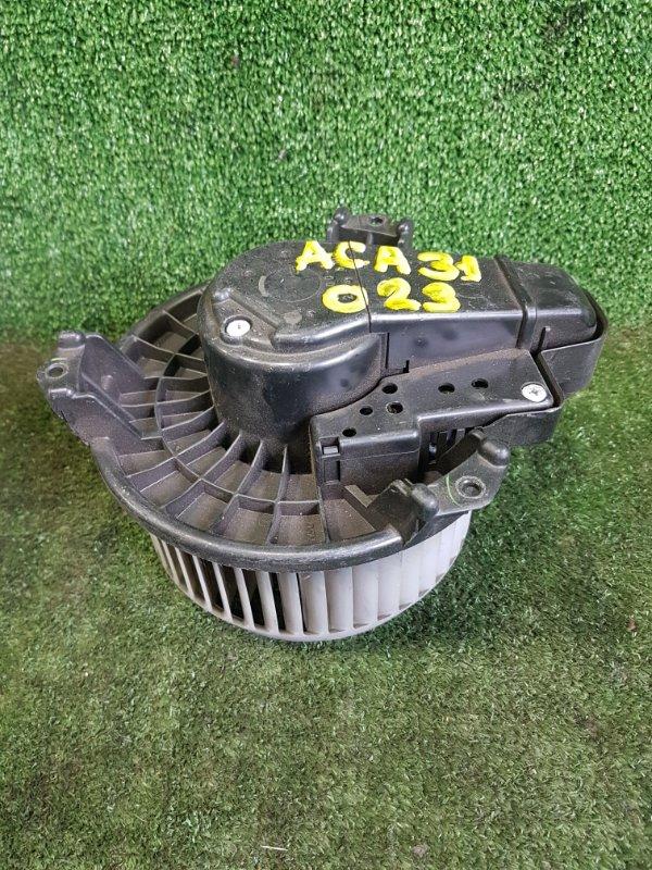 Мотор печки Toyota Rav4 ACA31 2AZFE 2006 (б/у)