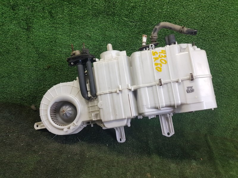 Печка Toyota Noah SR50 3SFE 1997 задняя (б/у)