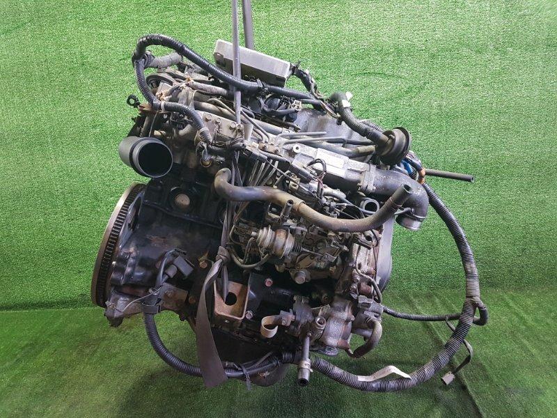 Двигатель Mazda Bongo Friendee SGLR WLT 1996 (б/у)