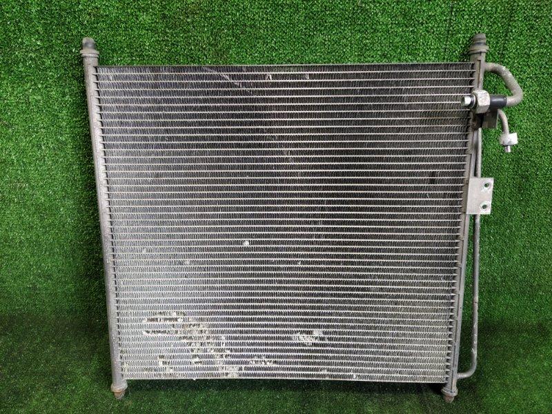 Радиатор кондиционера Mazda Bongo Friendee SGLR WLT 1996 (б/у)