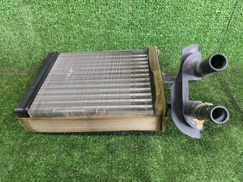 Радиатор печки Mazda Bongo Friendee SGLR WLT 1996 (б/у)