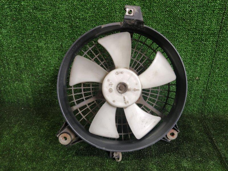 Вентилятор охлаждения двигателя Mazda Bongo Friendee SGLR WLT 1996 (б/у)