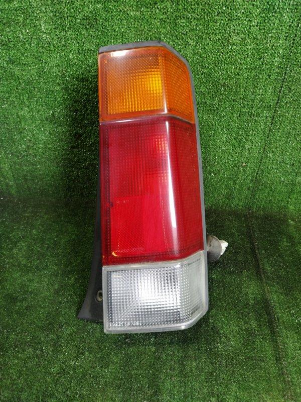 Стоп-сигнал Mazda Bongo Friendee SGLR WLT 1996 задний правый (б/у)