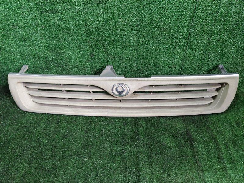 Решетка радиатора Mazda Bongo Friendee SGLR WLT 1996 (б/у)