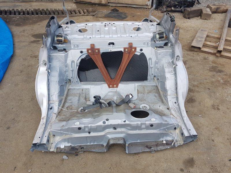 Задняя часть а/м Toyota Sprinter AE110 5AFE 1998 (б/у)