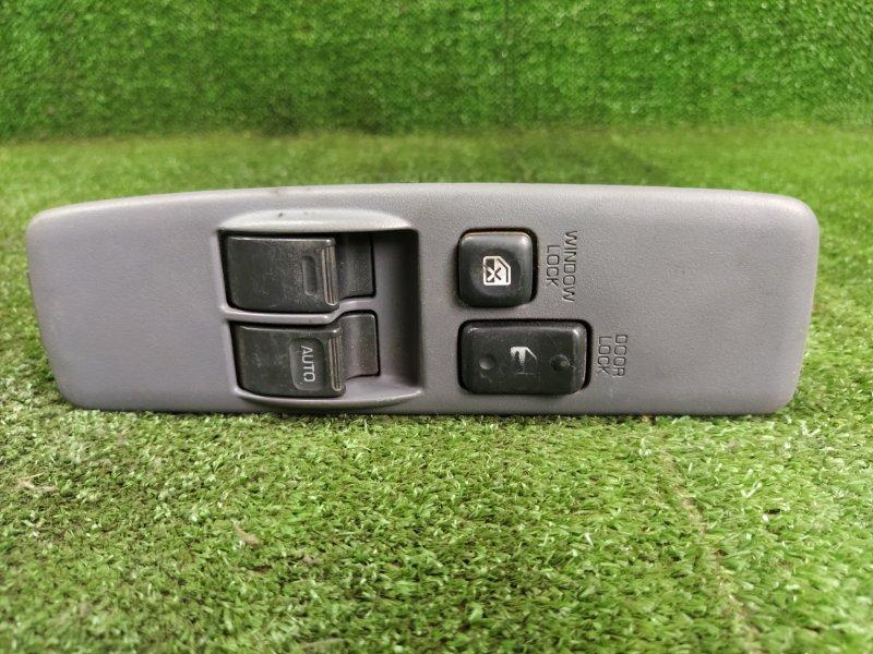 Блок управления стеклами Toyota Rav4 SXA10 3SFE 1995 передний правый (б/у)
