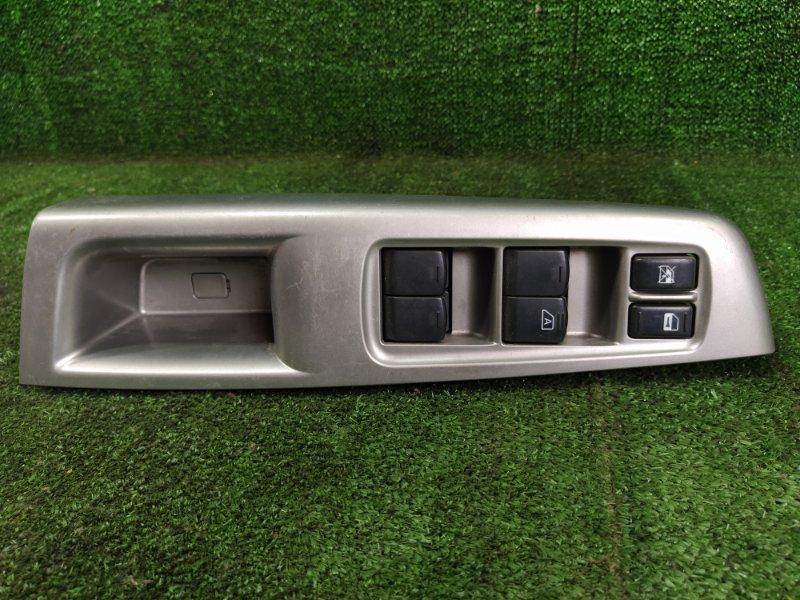 Блок управления стеклами Subaru Forester SH5 EJ204 передний правый (б/у)