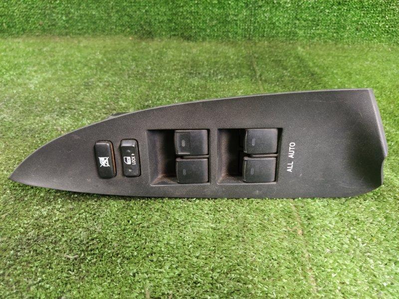 Блок управления стеклами Toyota Rav4 ACA31 2AZFE 2006 передний правый (б/у)