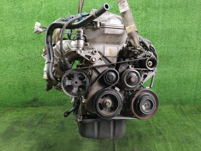 Двигатель Toyota Voltz ZZE138 1ZZFE 2002 (б/у)