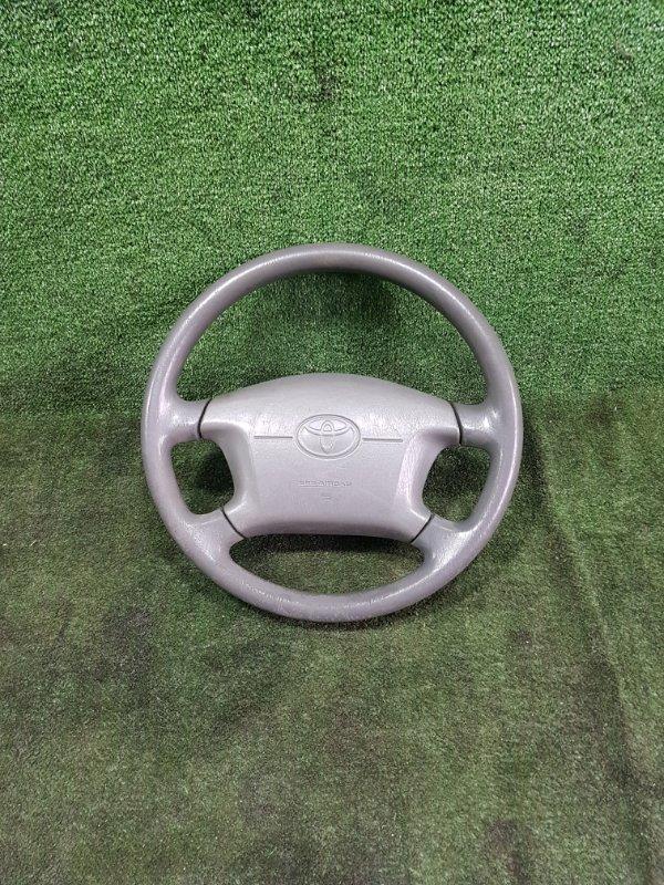 Руль с airbag Toyota Sprinter AE110 5AFE 1998 (б/у)