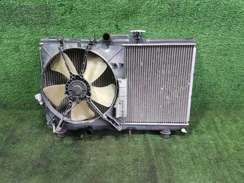 Радиатор основной Toyota Sprinter AE110 5AFE 1998 (б/у)