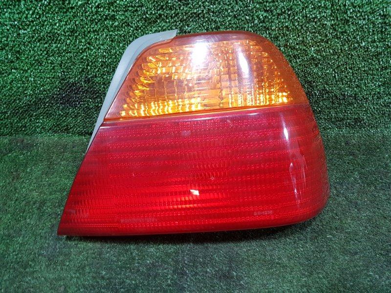 Стоп-сигнал Toyota Sprinter AE110 5AFE 1998 задний правый (б/у)