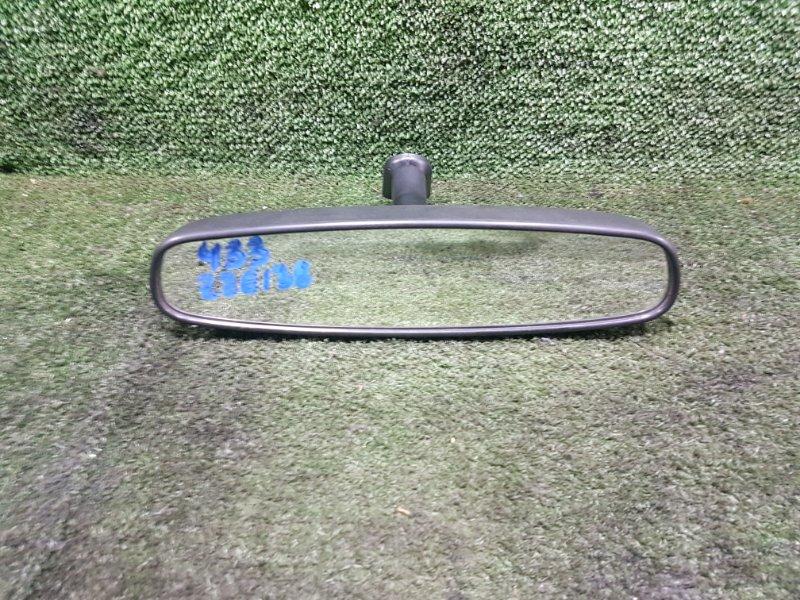 Зеркало салона Toyota Voltz ZZE138 1ZZFE 2002 (б/у)
