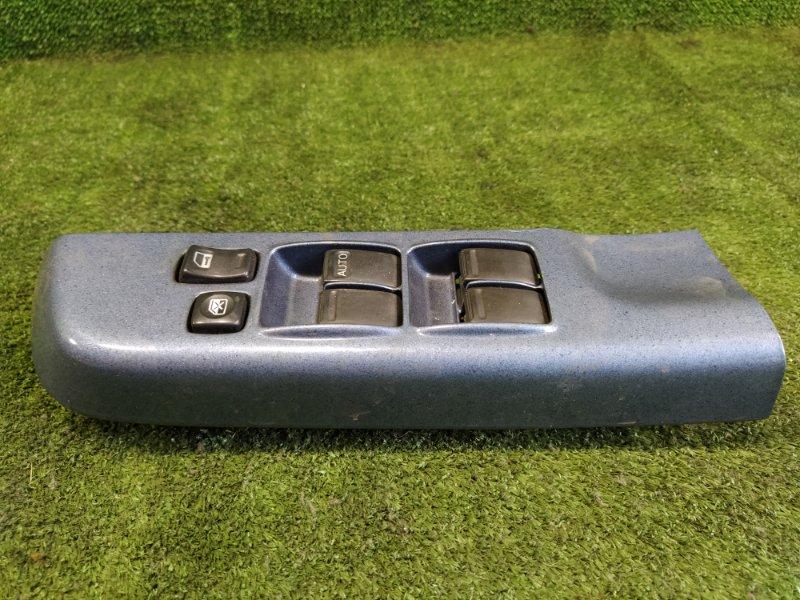 Блок управления стеклами Nissan Terrano TR50 ZD30DDTI 2000 передний правый (б/у)