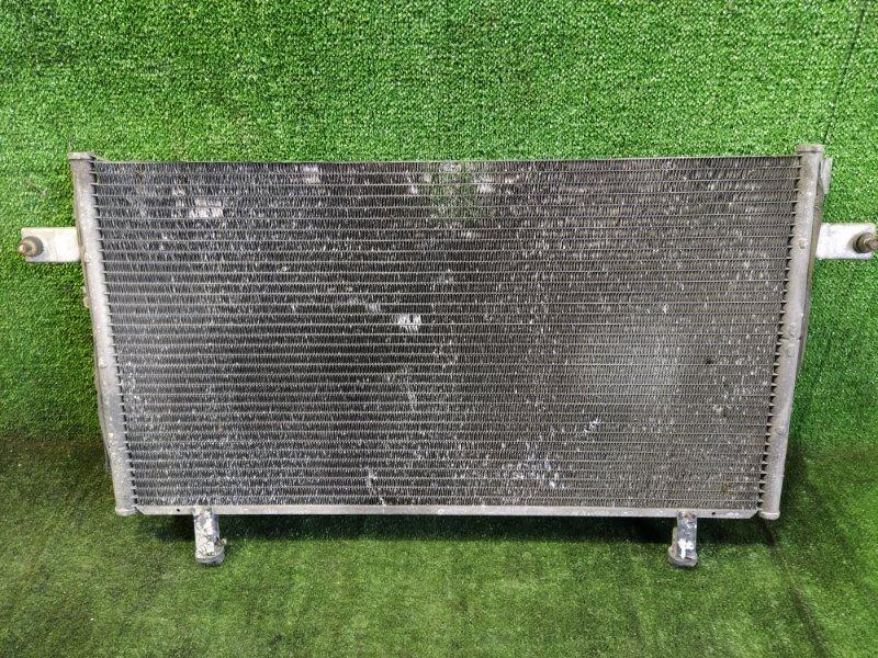 Радиатор кондиционера Nissan Terrano TR50 ZD30DDTI 2000 (б/у)