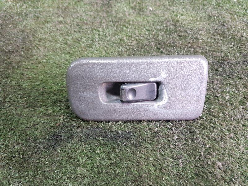 Блок управления стеклами Mazda Bongo Friendee SGLR WLT 1996 передний левый (б/у)