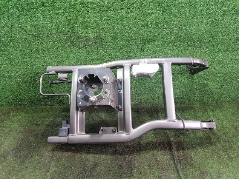 Крепление запасного колеса Nissan Terrano TR50 ZD30DDTI 2000 (б/у)