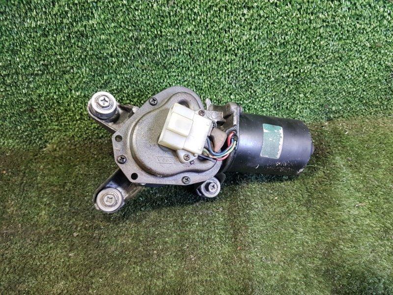 Мотор дворников Nissan Terrano TR50 ZD30DDTI 2000 передний (б/у)