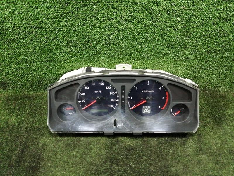 Спидометр Nissan Terrano TR50 ZD30DDTI 2000 (б/у)