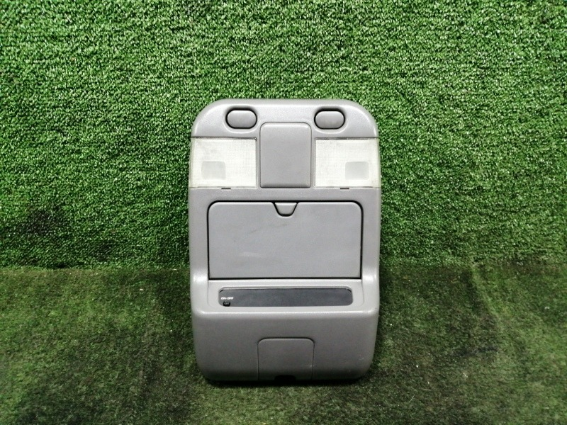 Плафон Nissan Terrano TR50 ZD30DDTI 2000 передний (б/у)