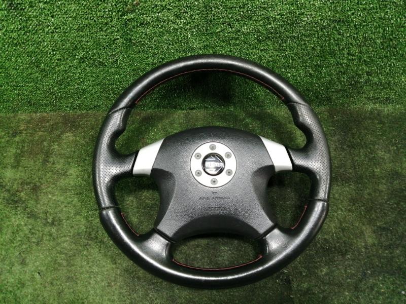 Руль Nissan Terrano TR50 ZD30DDTI 2000 (б/у)