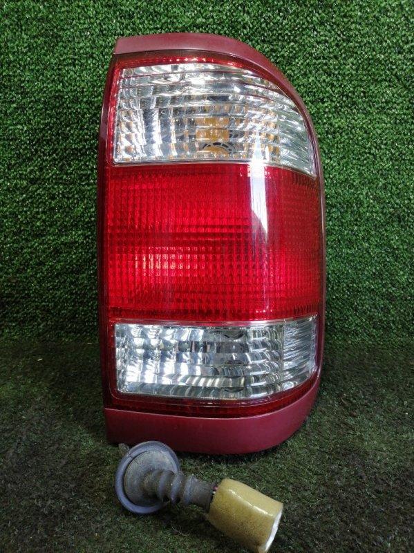 Стоп-сигнал Nissan Terrano TR50 ZD30DDTI 2000 задний правый (б/у)