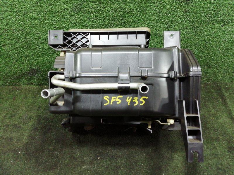 Печка Subaru Forester SF5 EJ205 1999 (б/у)