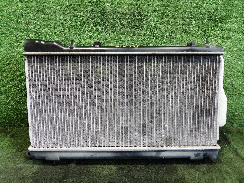 Радиатор основной Subaru Forester SF5 EJ205 1999 (б/у)