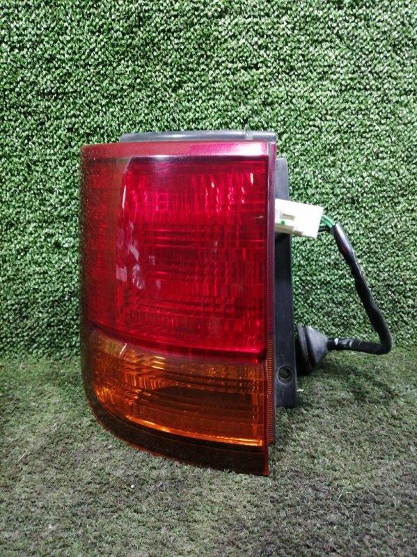 Стоп-сигнал Nissan Elgrand AVWE50 QD32ETI 1999 задний левый (б/у)