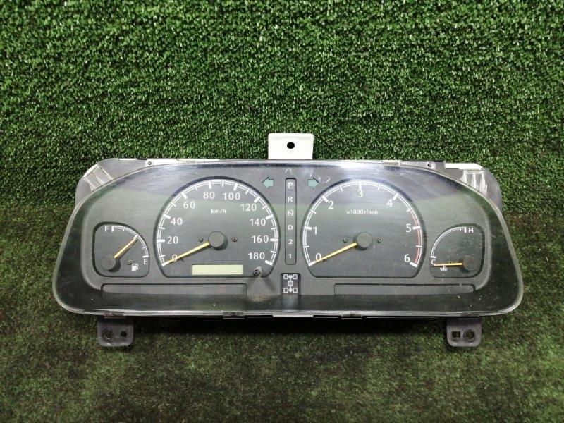 Спидометр Nissan Elgrand AVWE50 QD32ETI 1999 (б/у)