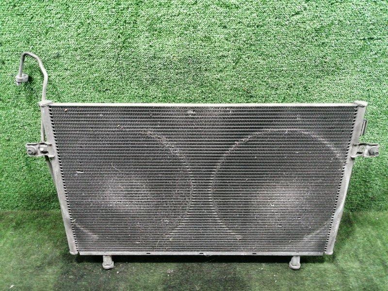Радиатор кондиционера Nissan Elgrand AVWE50 QD32ETI 1999 (б/у)