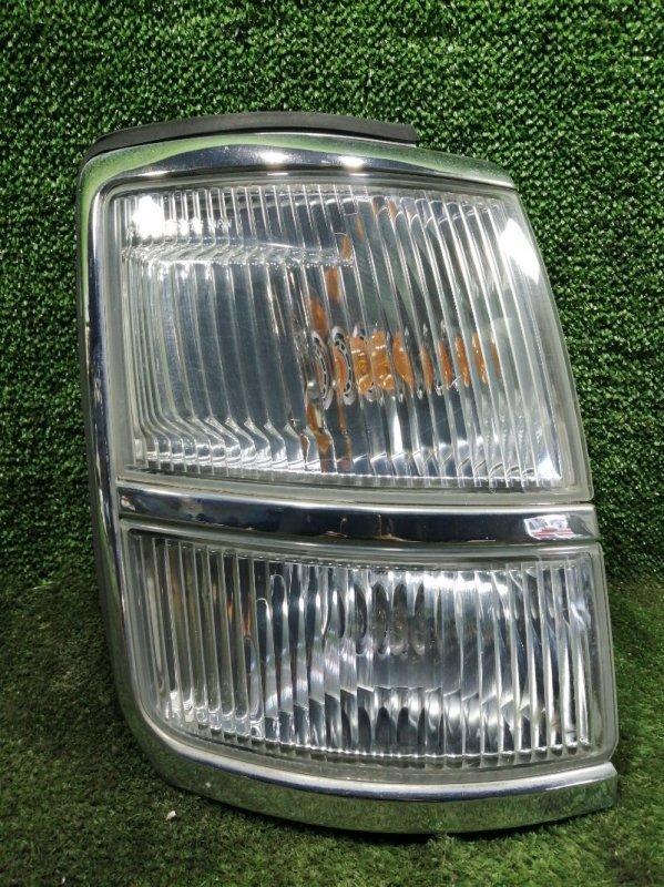 Габарит Nissan Elgrand AVWE50 QD32ETI 1999 передний правый (б/у)