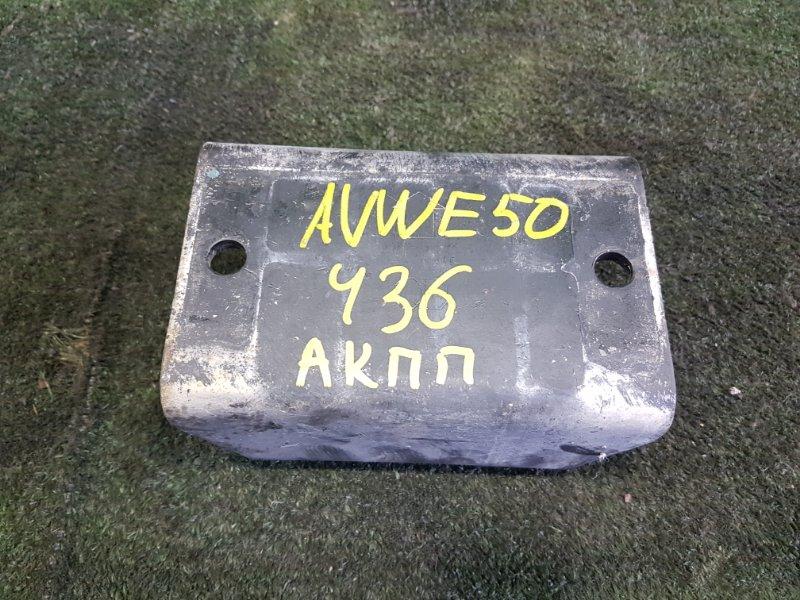 Подушка акпп Nissan Elgrand AVWE50 QD32ETI 1999 (б/у)