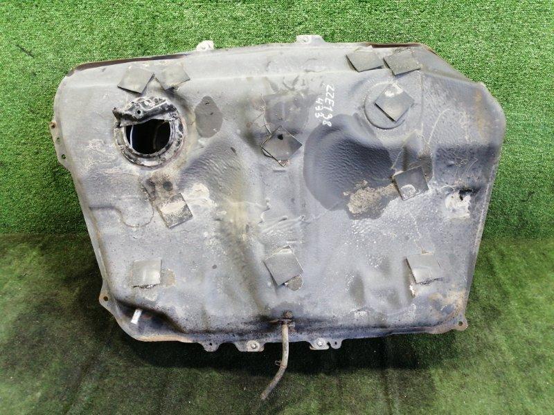 Бензобак Toyota Voltz ZZE138 1ZZFE 2002 (б/у)