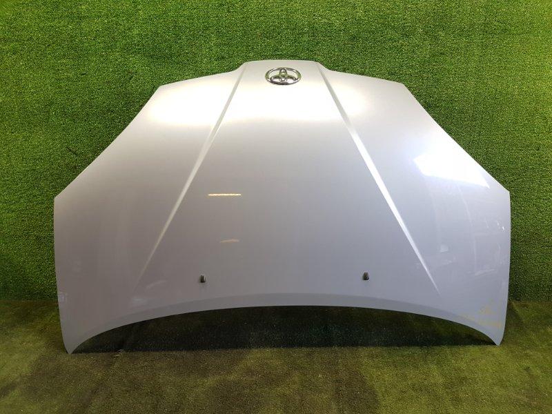 Капот Toyota Prius NHW11 1NZFXE 2001 передний (б/у)