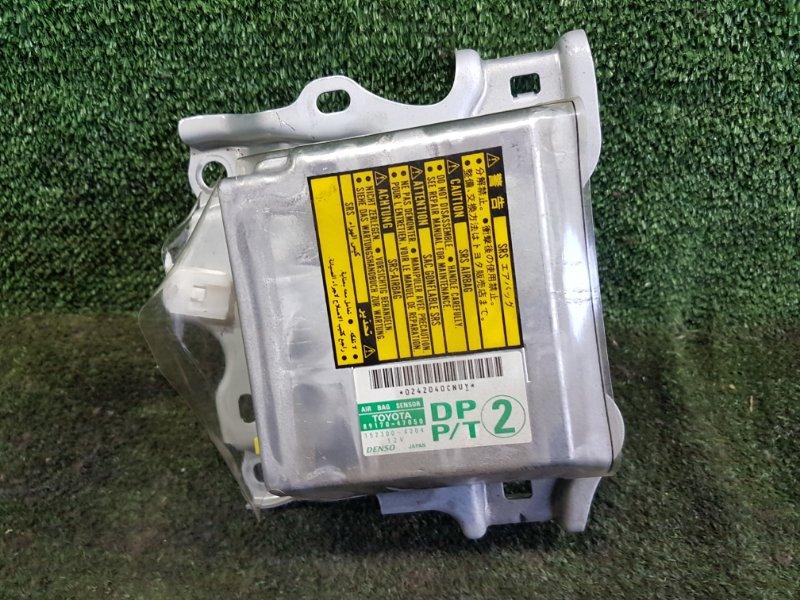 Блок управления airbag Toyota Prius NHW11 1NZFXE 2001 (б/у)