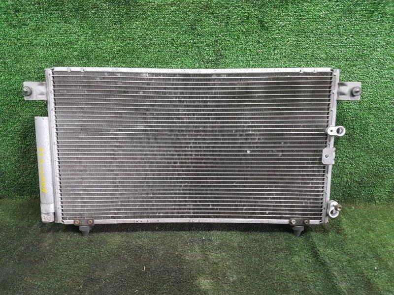 Радиатор кондиционера Toyota Prius NHW11 1NZFXE 2001 (б/у)