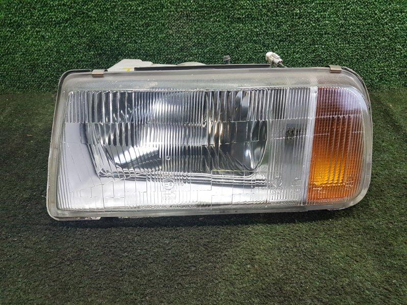 Фара Suzuki Escudo TA11W H20A 1995 передняя левая (б/у)